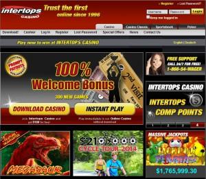 Casino flash intertops niagara falls+casino